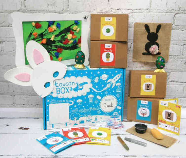 toucanbox subscription Mykidstime recommends