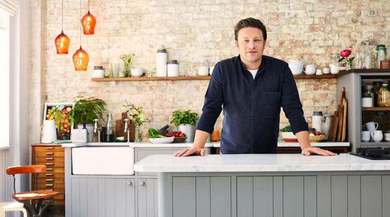 Jamie Oliver Keep Cooking and carry on (1)