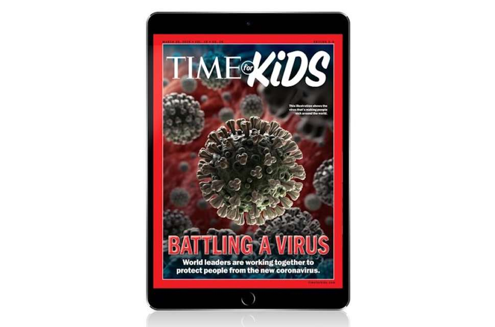 Time For Kids (1)