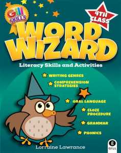 Word Wizard for Online Learning