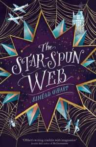 the star-spun web