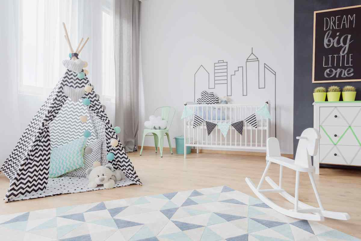 Baby room ideas (1)