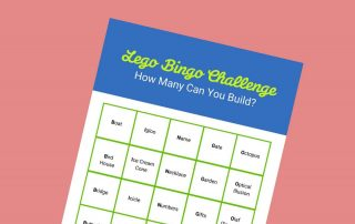 LEGO Bingo download lead - Mykidstime
