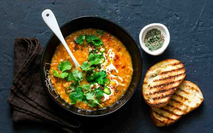 lentil recipes