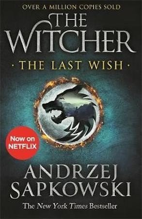 The Last Wish Witcher book series
