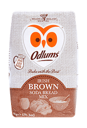 Odlums brown soda bread mix