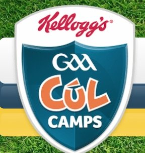 Kellogs GAA Cul Camps Summer Camps in Ireland