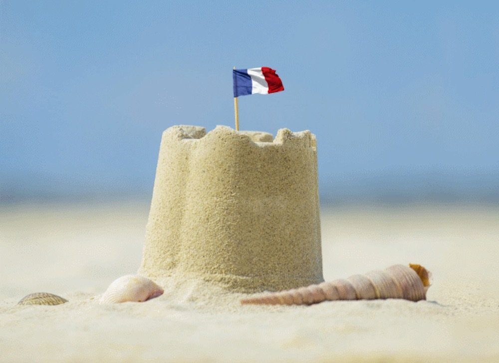 alliance francaise french summer camps