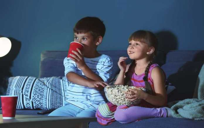 family movies to rent online