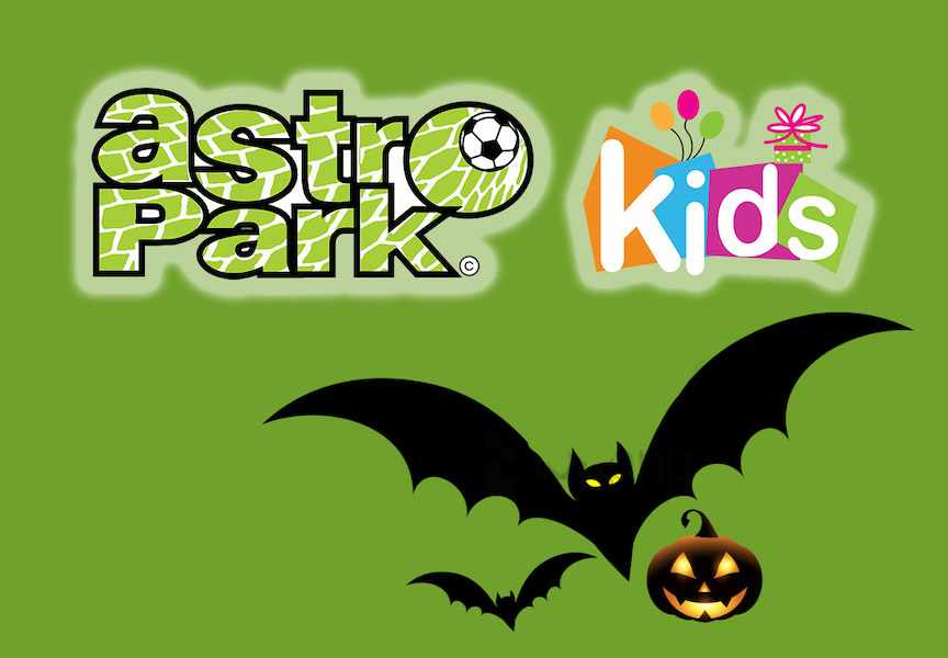 Halloween camps for kids