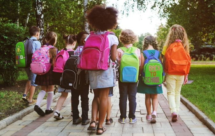 Our pick of the best school bags for kids