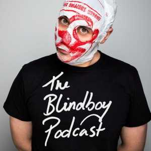Blind Boy podcast for podcasts for teens