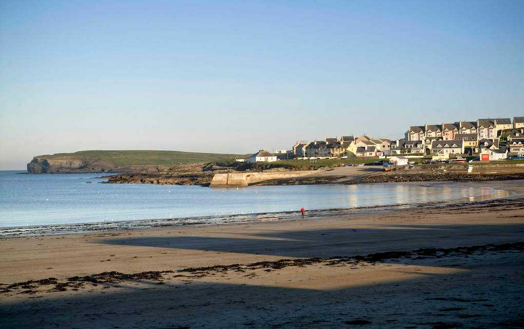Blue Flag beaches in Clare