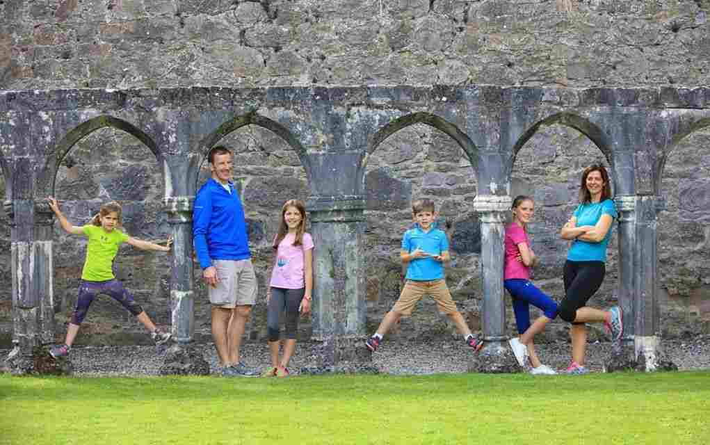 free fun things to do in ireland with kids