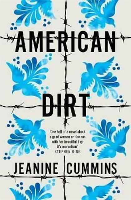 MKT recommends American Dirt
