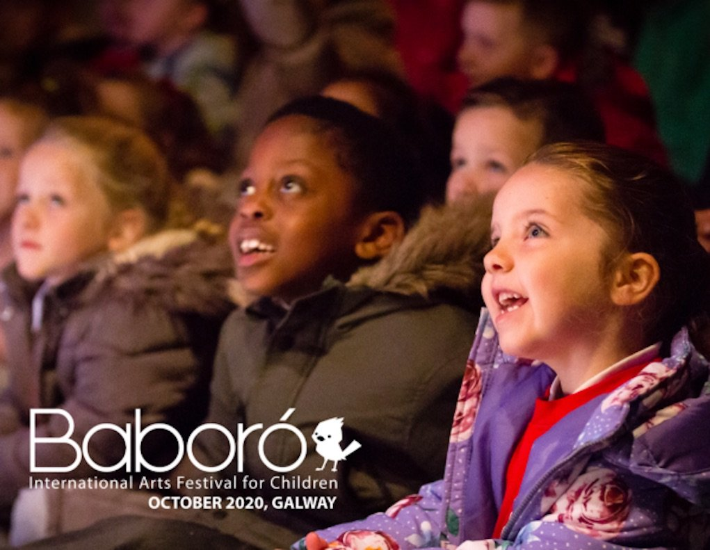 Baboro 2020 programme things to do in Ireland What's On