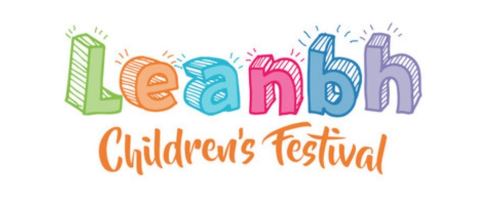 Leanbh Children's Festival what's on things to do in Ireland