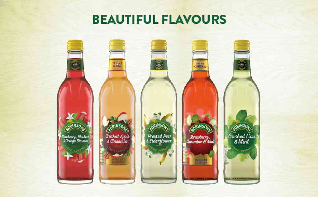 MKT recommends Robinsons fruit cordials (1)