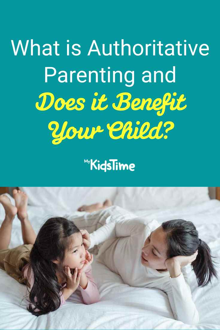 What is Authoritative Parenting and Does it Benefit Your Child_ - Mykidstime