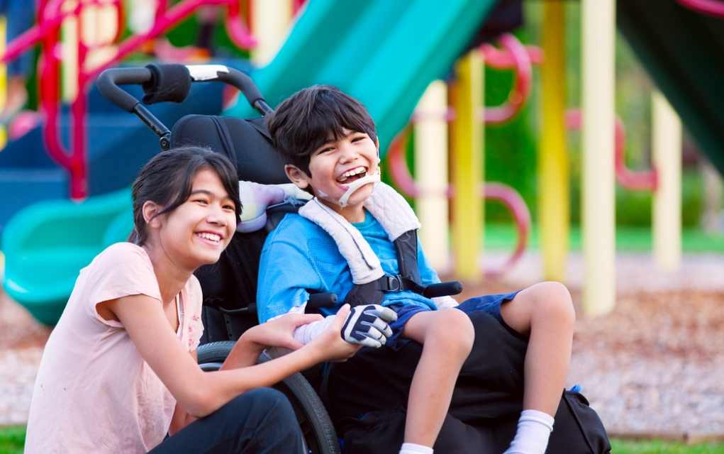 inclusive playgrounds in Ireland lead