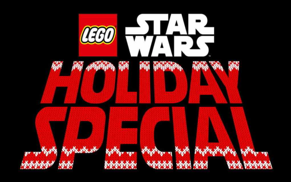 lego star wars holiday special 2020