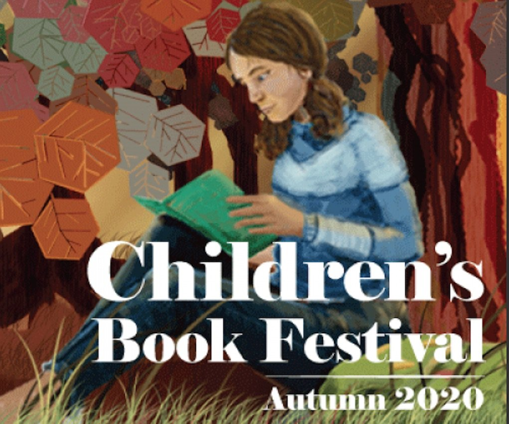 childrens book festival 2020 dlr libraries things to do What's on in Ireland