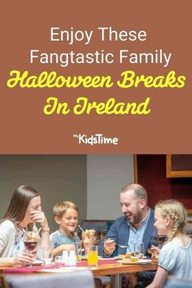 halloween breaks in Ireland social image