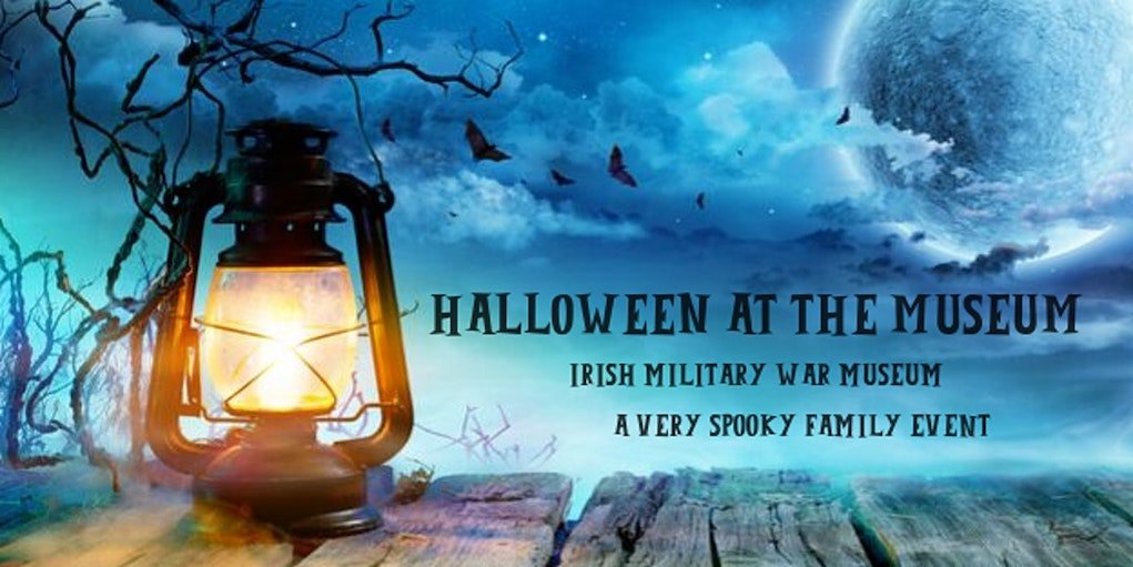 things to do this month Irish war and military museum