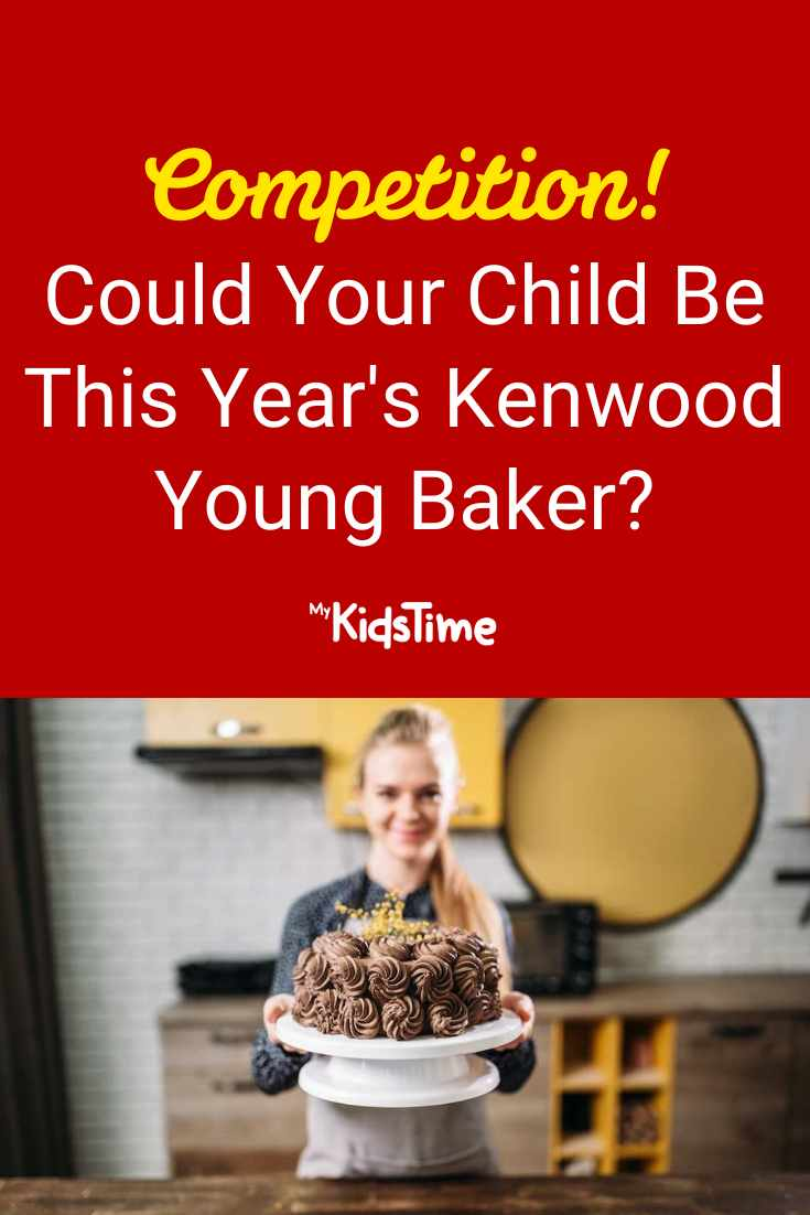 Could Your Child Be Crowned This Year's Kenwood Young Baker_ - Mykidstime