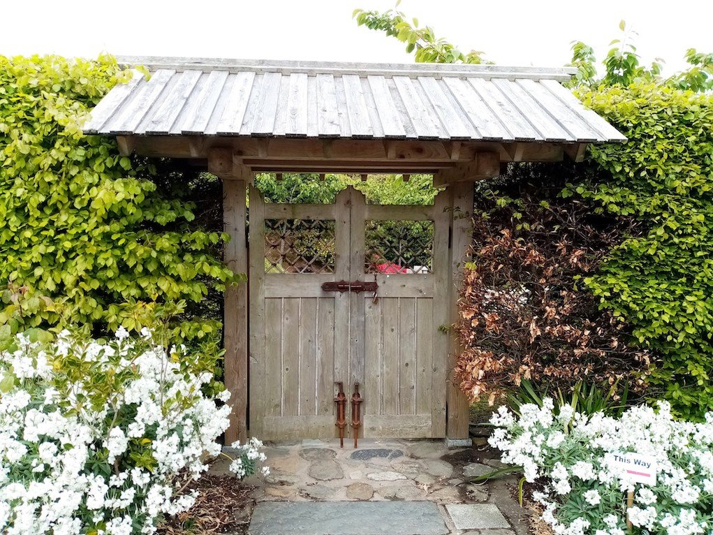 Lafcadio Hearn Japanese Gardens Tramore Family Day out ideas