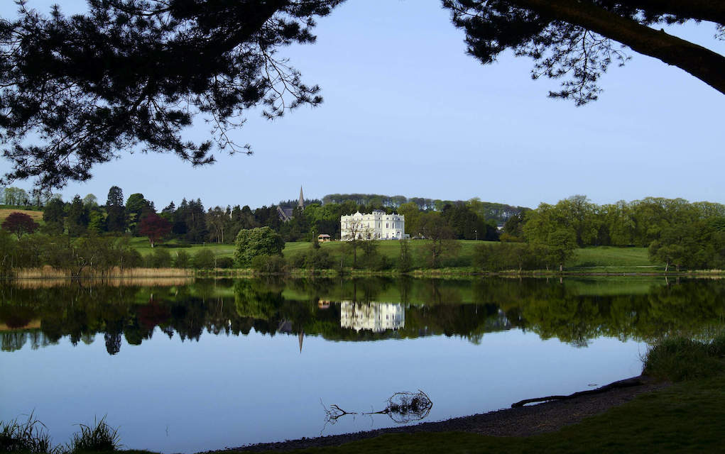 Lough Muckno Family Days Out ideas
