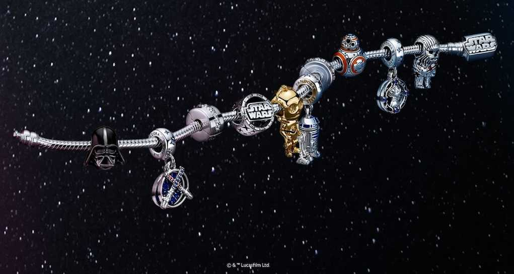 Pandora Star Wars Collection (1)