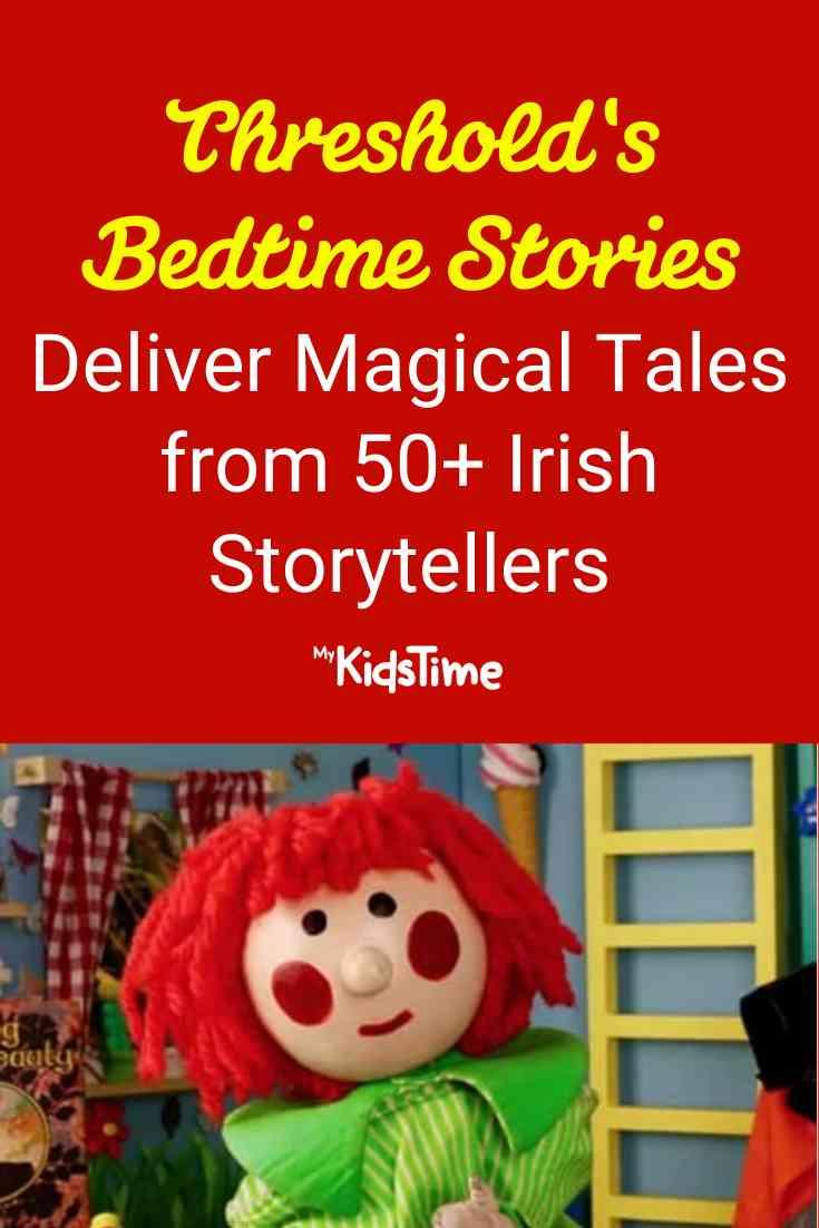 Threshold's Bedtime Stories