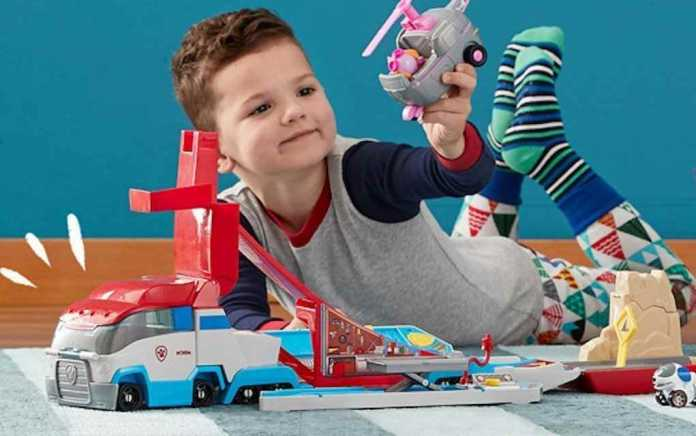 Toys rotation system how to spruce up your playroom
