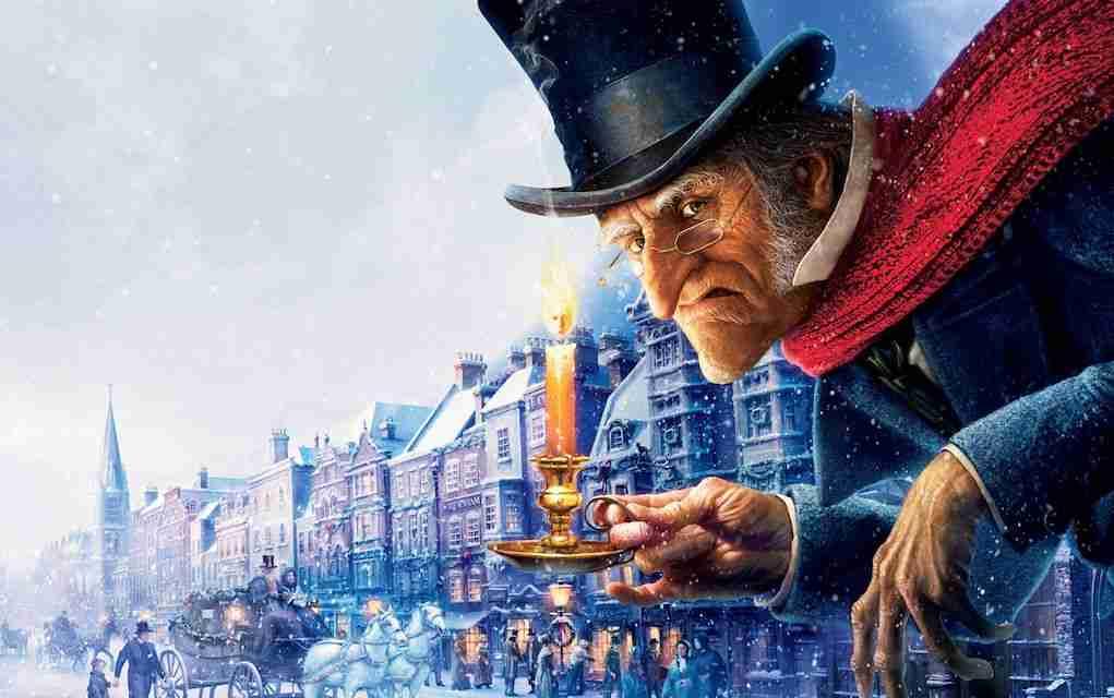 Disney A Christmas Carol