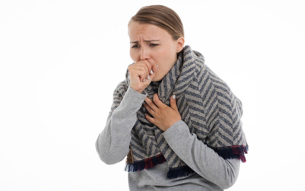 Tips for Soothing colds and coughs