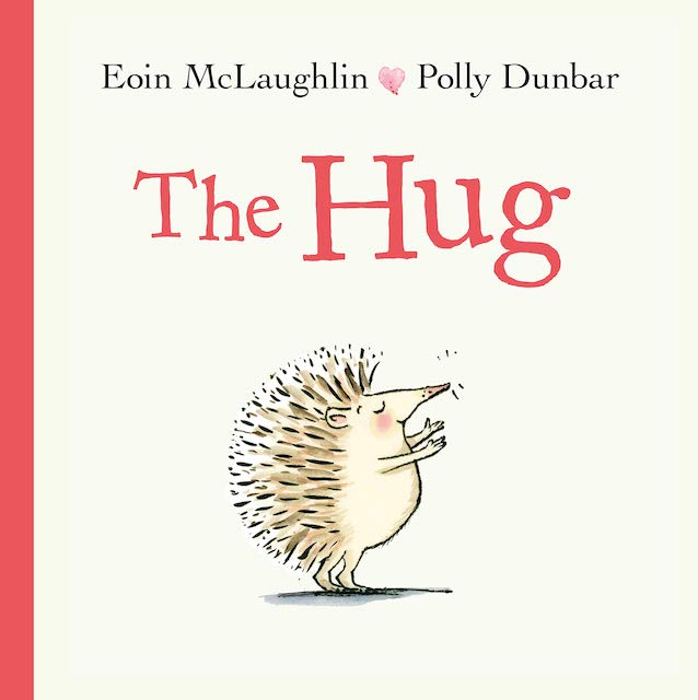 The Hug - Valentine's Book for kids