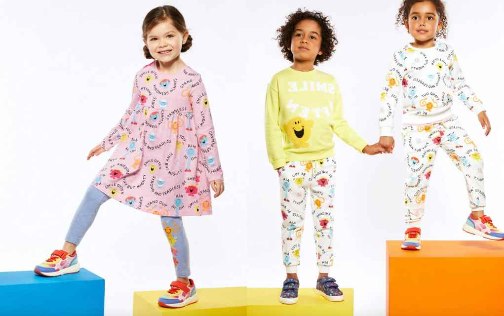Mr Men & Little Miss Collection at M&S - Mykidstime (1)