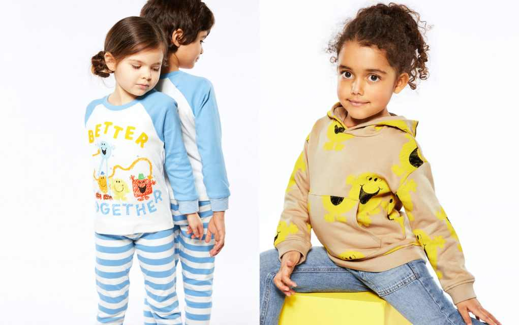 Mr Men & Little Miss Collection at M&S - Mykidstime (2)