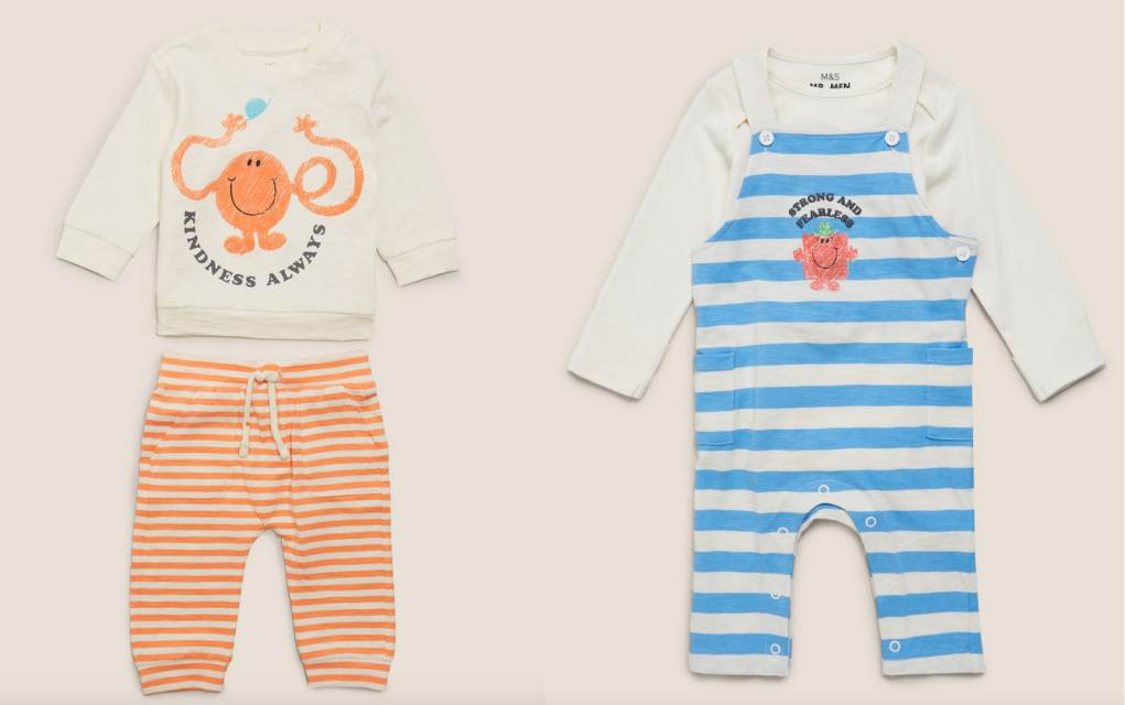 Mr Men & Little Miss Collection at M&S - Mykidstime (3)