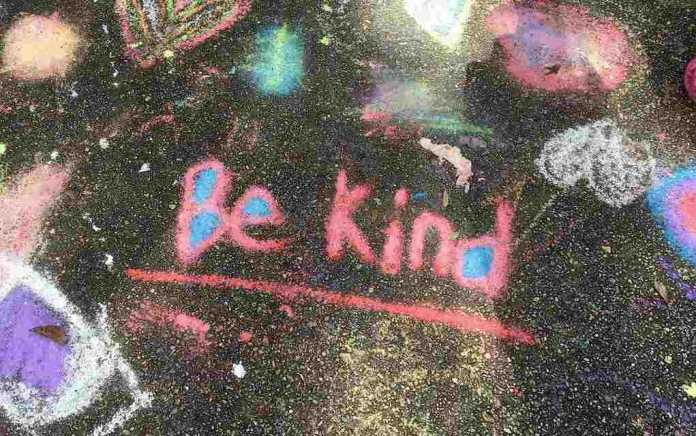 Random Acts of Kindness (1)
