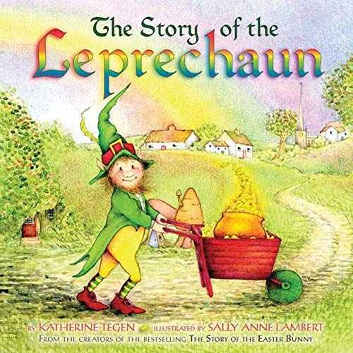 The Story of the Leprechaun (1)
