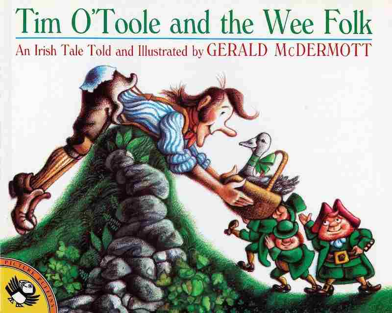 Tim O'Toole and the Wee Folk (1)