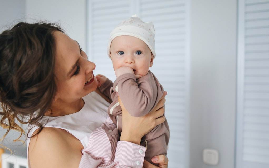 most useful baby items chosen by mums - Mykidstime