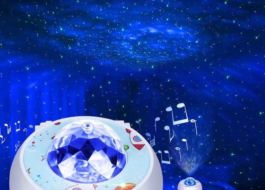 LED star projector (1)