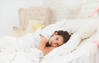 Sleep solutions for kids