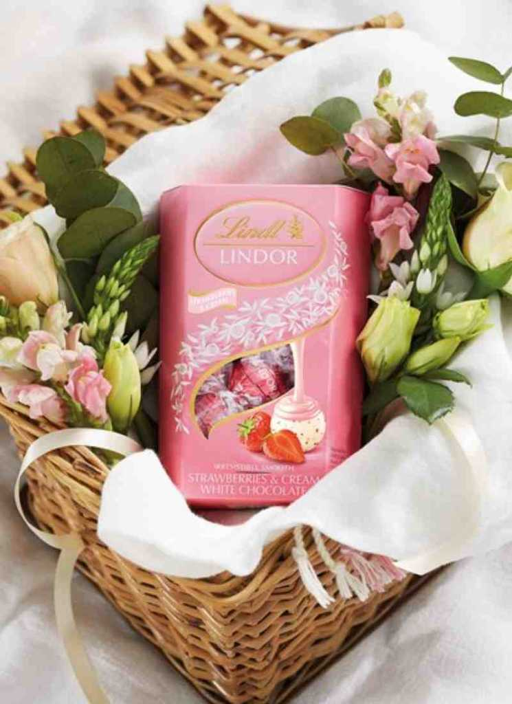 lindor mothers day