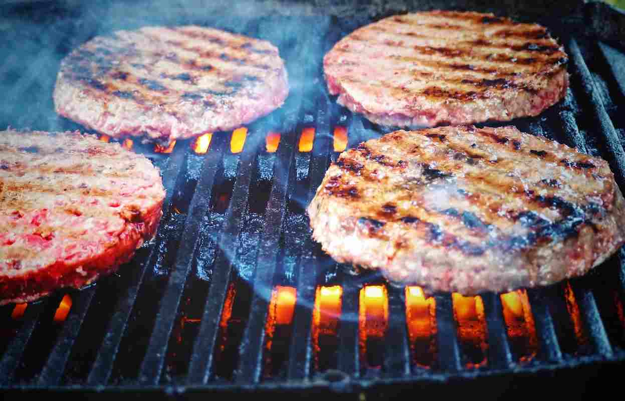 BBQ tips with calor