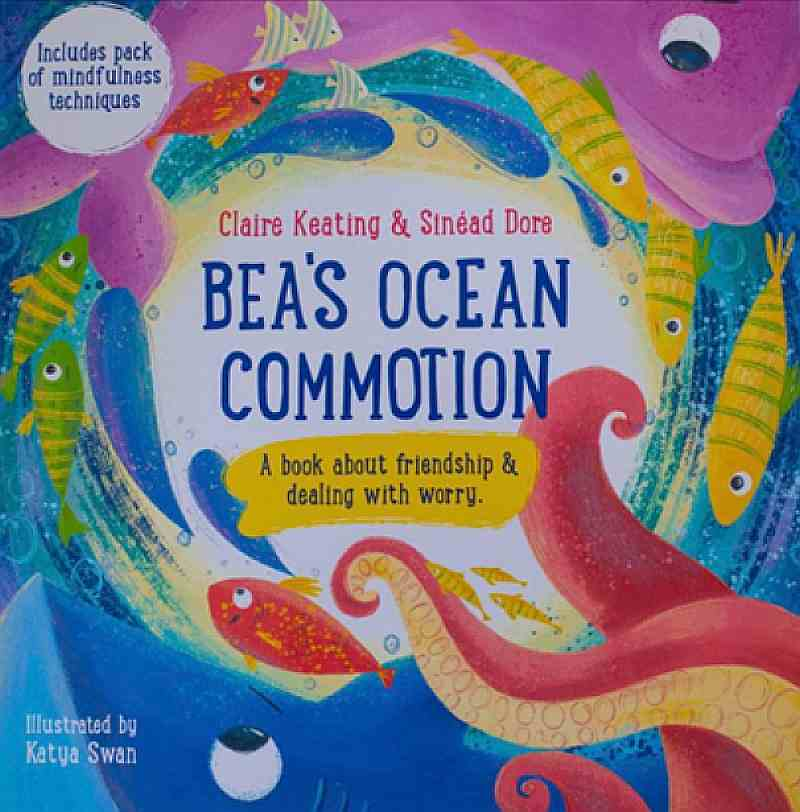 Bea's Ocean Commotion