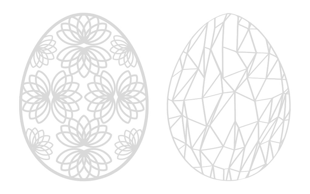 Easter Egg Colouring Pages - Mykidstime (1)